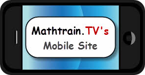 mathtrain mobile